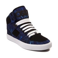 Mens Osiris NYC83 Vulc Lightening Skate Shoe
