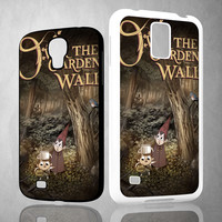 Over The Garden Wall Z1267 Samsung Galaxy S3 S4 S5 (Mini) S6 S6 Edge,Note 2 3 4, HTC One S X M7 M8 M9 Cases