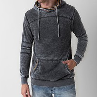 Buckle Black Washed Sweatshirt