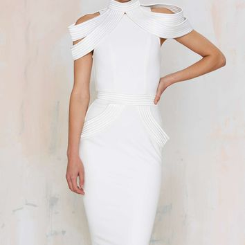 Zhivago Nepths 2-Piece Bodycon Dress