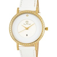 Hugo Von Eyck Monoceros Women's Quartz Watch Made In Germany - Style Quest Germany: Hugo Von Eyck Watches - Modnique.com