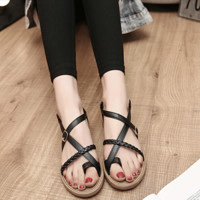 Casual Strap Stylish Beach Sandals