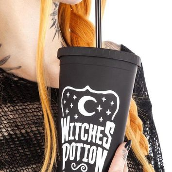 Witches Potion Brew   CUP