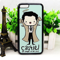 CASTIEL ANGEL OF THE LORD IPHONE 6 | 6 PLUS | 6S | 6S PLUS CASES