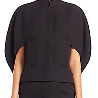 Alexander McQueen - Cocoon Jacket - Saks Fifth Avenue Mobile