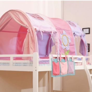 Children bed tent bed bed curtain game room summer mosquito Net