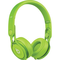 Beats By Dr. Dre Mixr On-Ear DJ Headphones (Green) - Refurbished
