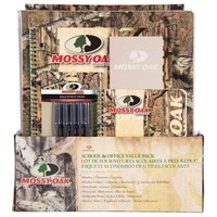 Mossy Oak Break-Up Infinity Camo School & Office Value Pack