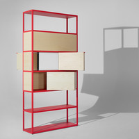 New Order Shelving System - Shelves - by HAY