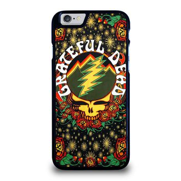GRATEFUL DEAD iPhone 6 / 6S Case Cover