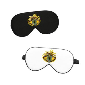 EVIL EYE SLEEP MASK