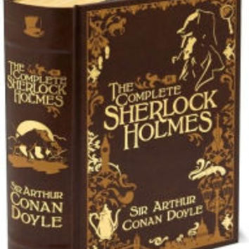 The Complete Sherlock Holmes (Barnes & Noble Collectible Editions)