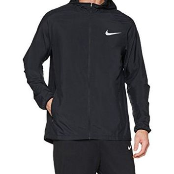 DCCKG2C Nike Essential Men's Running Jacket