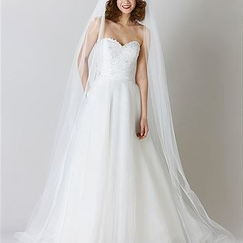 Kennedy Blue Bridal Gown Carolyn / 28120