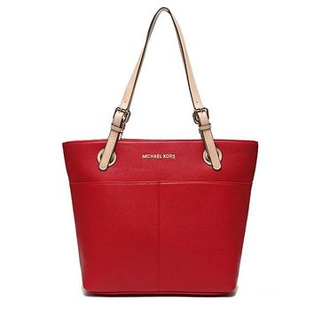Michael Kors MK Women Fashion Handbag Tote Shoulder Bag Satchel