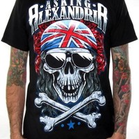Asking Alexandria T-Shirt - Grayskull