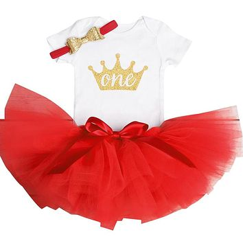 Newborn Bebes Dress For Baptism Gown Baby Girl 1st Birthday Outfits Infant Party Dress Tulle Tutu Dress For Toddler Girl Clothes