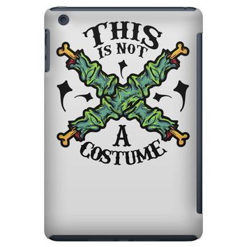 this is not a costume iPad Mini