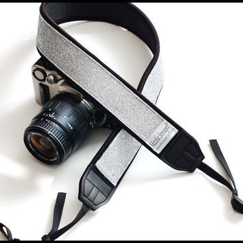 Strap for Camera a Unique  Camera strap for  DSLR  by sizzlestrapz