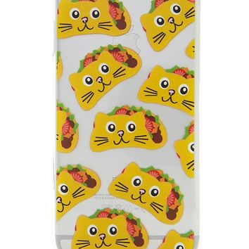 Taco Cat Case For IPhone 6/6S