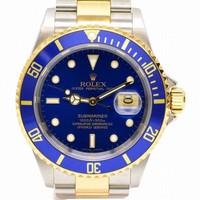 Rolex men's automatic tide brand exquisite fashion watch F