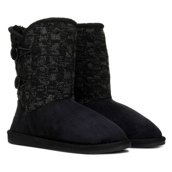 Women's Ariana Bootie Slipper