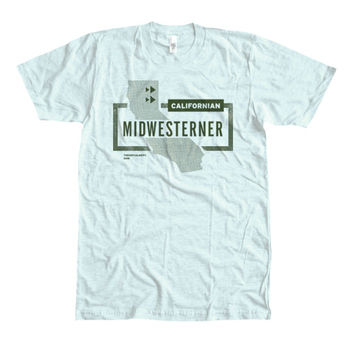 Californian Midwesterner