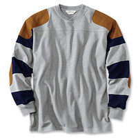 Long-Sleeved Football Jersey