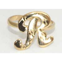 GOLD Filled 14K monogram Ring with initial letter per choice,available in 925 solid sterling silver,dainty ring,thin gold ring,delicate ring