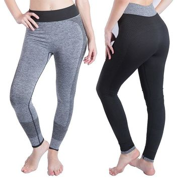 ACTIVEWEAR LIVE FIT SEAMLESS LEGGINGS