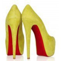 Christian Louboutin knockoffs