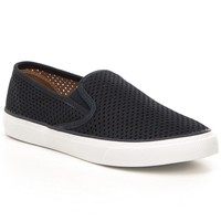 Sperry Women´s Seaside Perforated Slip On Sneakers | Dillards