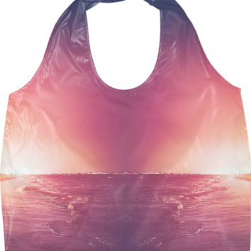 Summer - Eco bag created by HappyMelvin | Print All Over Me