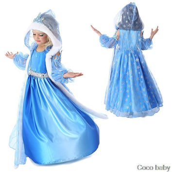 Baby girls clothing, de menina,clothing set,anna&elsa summer dress,kids dress,13 kinds style,elsa dress,girl costumes Alternative Measures - Brides & Bridesmaids - Wedding, Bridal, Prom, Formal Gown