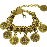 New Arrival Great Deal Hot Sale Gift Shiny Awesome Accessory Stylish Vintage Beach Bracelet [1292354388035]
