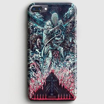 Yeezus iPhone 8 Plus Case