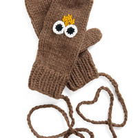 Take to the Windchill Mittens | Mod Retro Vintage Gloves | ModCloth.com