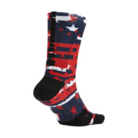 Nike Independence Elite Crew Basketball Socks