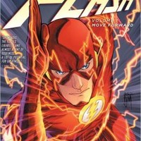 The Flash, Volume 1: Move Forward (The New 52)