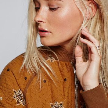 Free People New Romantics Bonanza Bomber