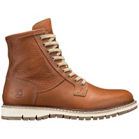Timberland | Britton Hill Plain-Toe Waterproof Boots