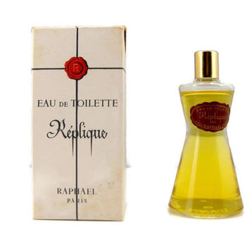 Replique Eau De Toilette Raphael Paris in Box Vintage Perfume 1 oz Fragrance for Women Vintage Vanity Paris France Cologne