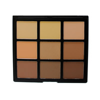 9C - 9 COLOR HIGHLIGHT/CONTOUR PALETTE *NEW*