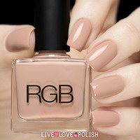 RGB Doll Nail Polish (Core Collection)