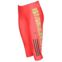 adidas Climacool Supernova Running Capris - Women's at Lady Foot Locker