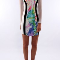 Pot Of Gold Dress - Dresses - Shop by Product - Womens