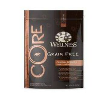 Wellness Core Dry Dog Original (6x4Lb)
