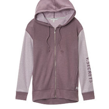 Oversized Zip Hoodie - Victoria's Secret