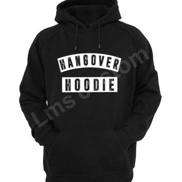 Custom clothing/custom t-shirt/custom gifts/funny shirts/Add logo picture text/Party Hangover hoodie custom