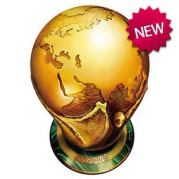 World Cup Mouse Pad